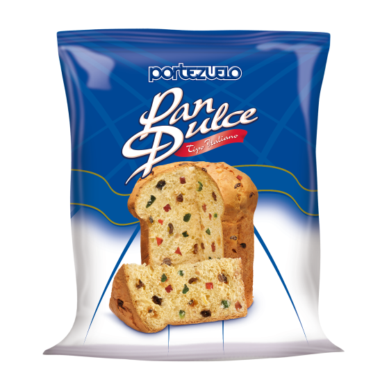 pan dulce portezuelo 400 gr