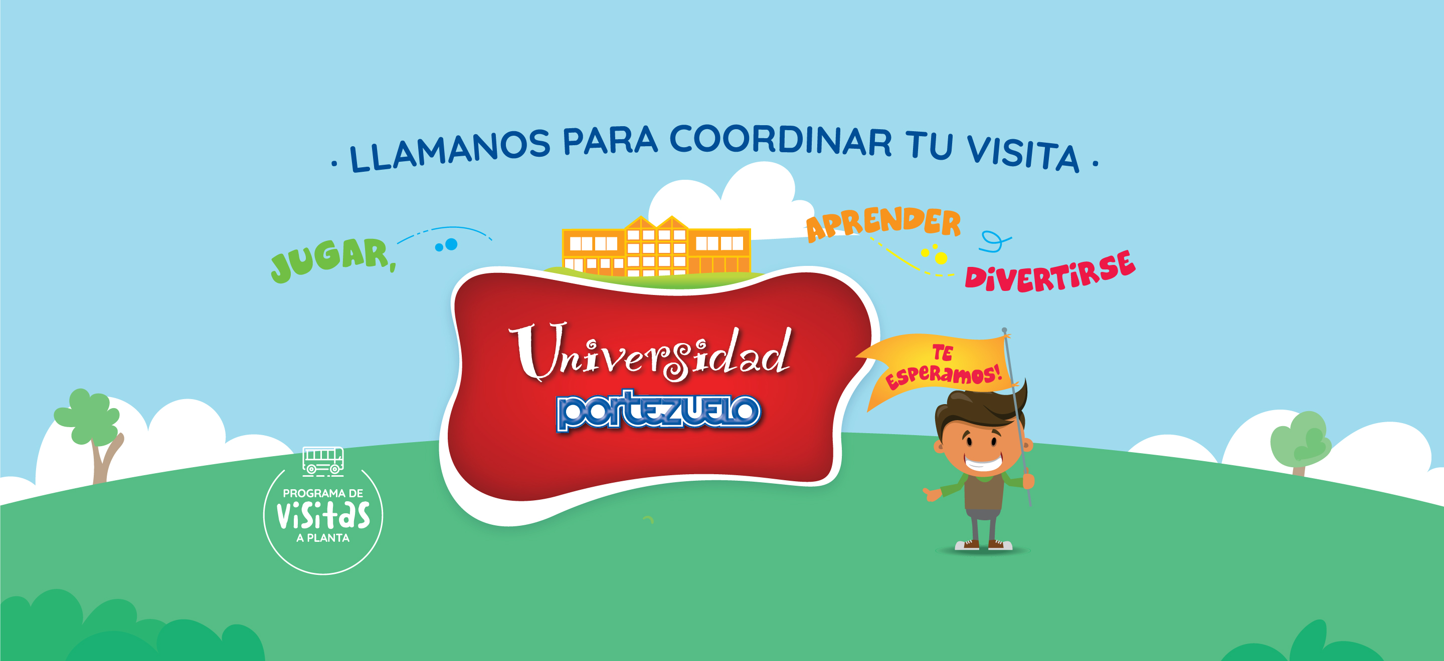 Universidad Portezuelo
