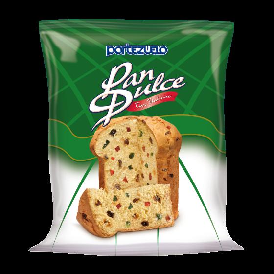 pan dulce portezuelo 600 gr