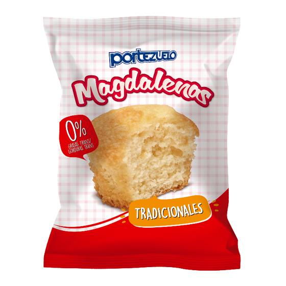 Magdalena Tradicional Portezuelo