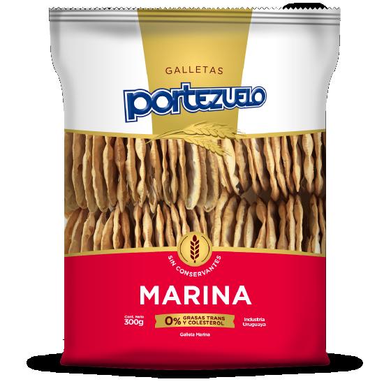 galletas marina