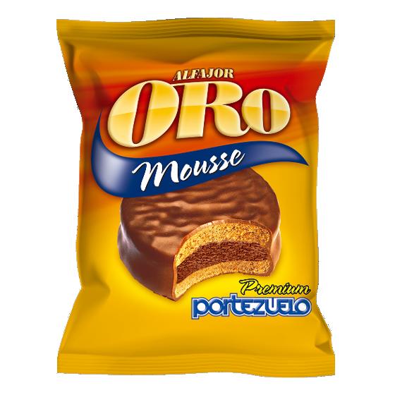Oro Mousse